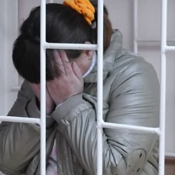 #152.Правила в женских тюрьмах.