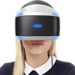 Запуск Playstation VR - Выпуск №24