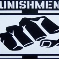 Nakazanie (Punishment) -- Все инструменты / All Instruments [Rock/Hard rock]