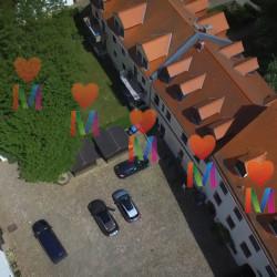 Жилая недвижимость Германии: дом, где рождается доход