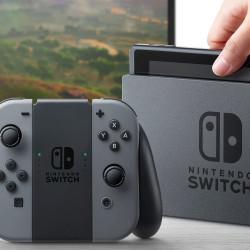 Анонс Nintendo Switch и Red Dead Redemption 2 - Выпуск №25