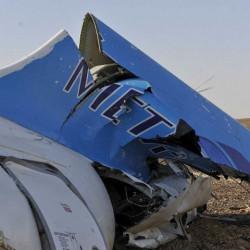 К годовщине крушения самолета над Синаем: Теракты совершают совсем не двоечники, и у них с нами идет борьба интеллекта