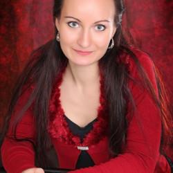 Интервью с Анной Фекета