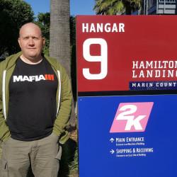 Серьезные Медведи: говорим о Mafia 3 со старшим программистом Hangar 13