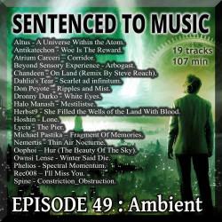 EPISODE 49 :  Ambient