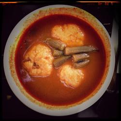 in soup we trust