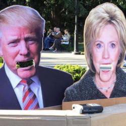 Лицом к событию. Выборы в Штатах как боль России - 08 ноября, 2016