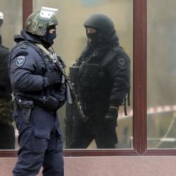 Петербург Свободы. Милиция и полиция - 11 ноября, 2016