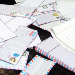 Ваши письма - 11 ноября, 2016