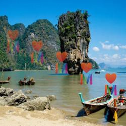 Тайланд. Безоблачные инвестиции