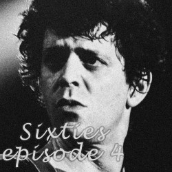 №4 - Lou Reed
