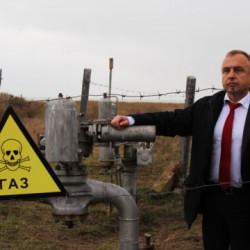 Глава Генического района Херсонской области Украины Александр Воробьев - о своем обращении к Владимиру Путину - 18 ноября, 2016