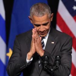 """Американские вопросы. """"Смирение"""" Барака Обамы - 18 ноября, 2016"""