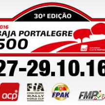 BAJA PORTALEGRE 500