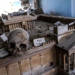 Петербург Свободы. Сирия: война и археология - 25 ноября, 2016