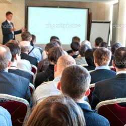 Выступление на совместной конференции МД и РПЦ Дениса Бурхаева общее