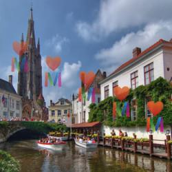 Недвижимость Бельгии