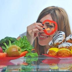 Как похудеть к Новому году и как не объесться за новогодним столом