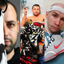Sneaker Porn