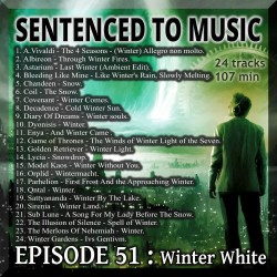 EPISODE 51 :  Winter White