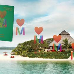 Получить второе гражданство Вануату и устроить лучший отдых в жизни на небольшом острове