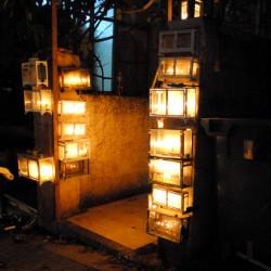 014 Хасидские истории. Ханука 5777. Шестая свеча. Прогулка по ханукальному Иерусалиму.