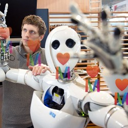 Масштабы роботизации
