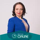 Время быть онлайн