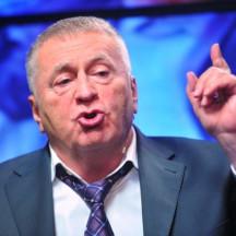 Жириновский: Мы живем плохо, потому что каждая новая власть начинает переделывать то, что сделала старая