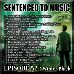 EPISODE 52 : Winter Black