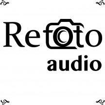 Музыка с Refoto Audio