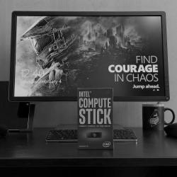 Podcast n64. - Intel PC Stick
