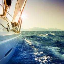 В арктическую экспедицию без морского опыта
