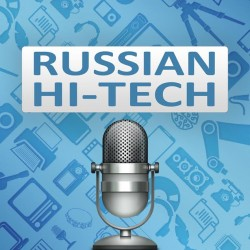 Russian Hi-Tech s03 e05 Итоги 2015 года
