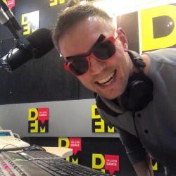 01.02.2017 - Bassland Show @ DFM 101.2 - Мой официальный промо микс, приуроченный фестивалю Bassland 2 в Space Moscow (16.11.2013)