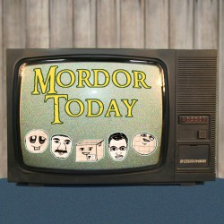 Mordor Today #26