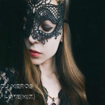 Dj Meros-Love (Mix) (Single)