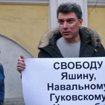 Грани Времени. Дадин свободен, маршу Немцова - быть. - 22 Февраль, 2017