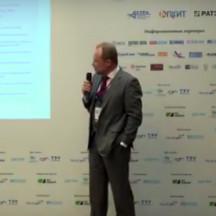 Локализация 2017. GS Group. Алексей Мохнаткин: На российском рынке оборудования для спутникового телевещания иностранных компаний нет