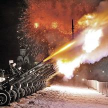Что можно посмотреть в Московских военных музеях