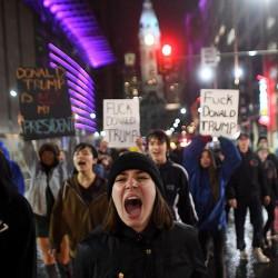 10 дней протестам США: Чем это обернется для Америки, России и Европы