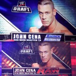VS-Подкаст #10, Обзор Драфта WWE 2011