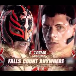 VS-Подкаст #11, Обзор WWE Extreme Rules 2011