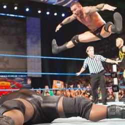 VS-Подкаст #12, Чемпионская картина WWE или Рэнди Ортон - бородач
