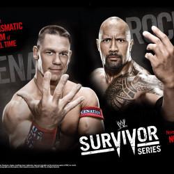 VS-Подкаст #37, Обзор Survivor Series 2011