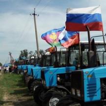 Грани Времени. Чем Навальный дальнобойнее трактора? - 28 Март, 2017