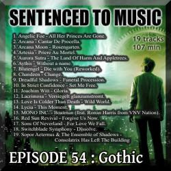 EPISODE 54 :  Gothic