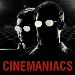 Cinemaniacs - Выпуск 8