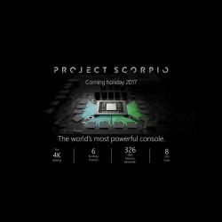 Podcast n70. - Project Scorpio