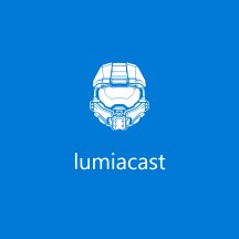 Lumiacast